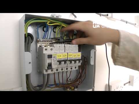 9 - Insulation Resistance Global Test - Hull College Electrical