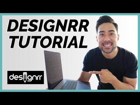 Designrr Tutorial   How To Create eBooks In Designrr