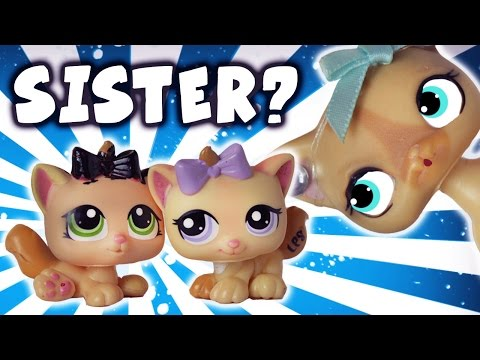 MY SISTER?! FAN MAIL TIME #16 [PO Box Closed]  Alice LPS