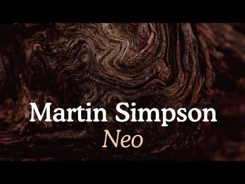 Martin Simpson - Neo Mp3