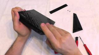 Asus RT-N56U Router Disassemble