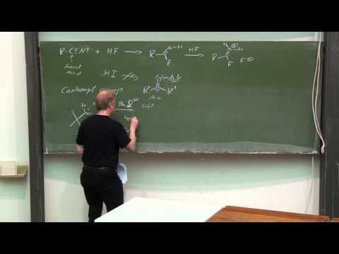 Lecture Stoechiometric Organometallics 1 Prof  G  Dyker 151013