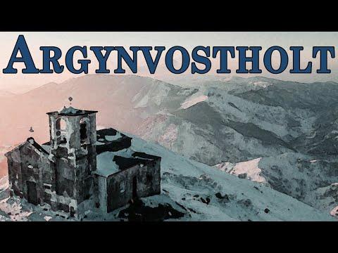 Argynvostholt Guide | Running Curse Of Strahd 5e