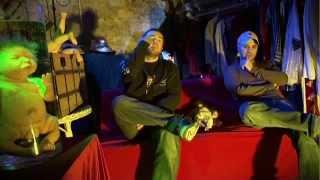 LE CINEMA DANS LE SANG_Julien MAURY et Alexandre BUSTILLO