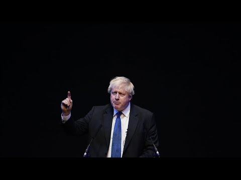 Boris Johnson summoned to court for Brexit claim