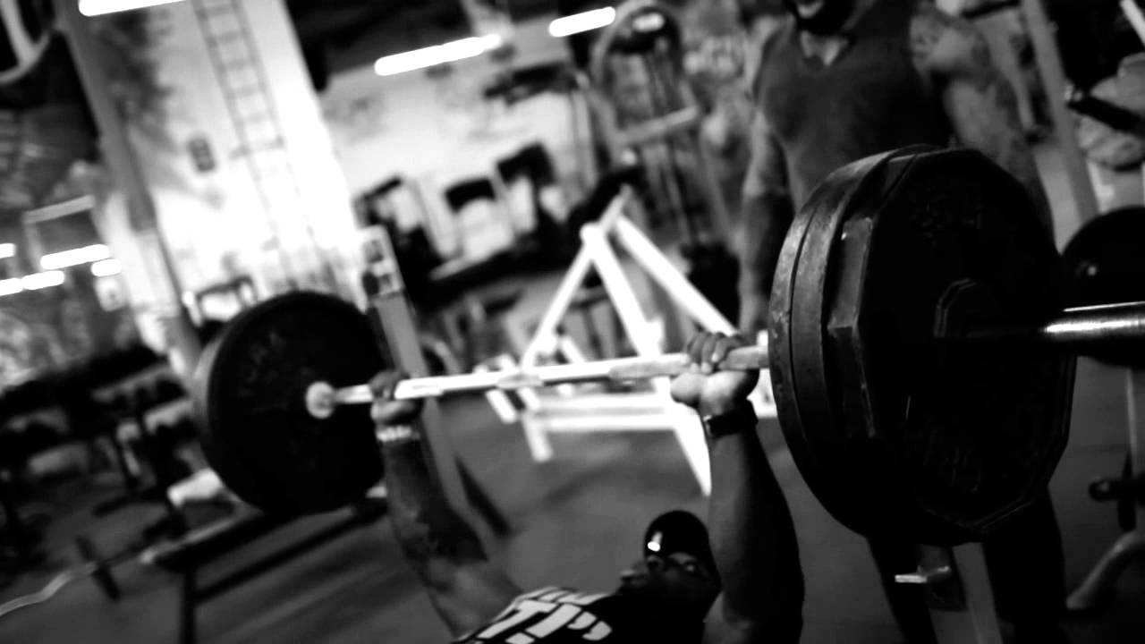 Marvelous Heavy Bench Press Videos Part - 13: Bench Press Fun - YouTube