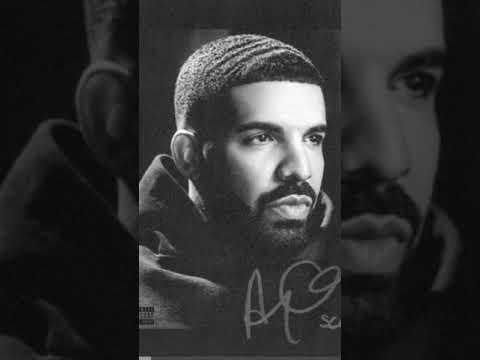 Drake blue tint