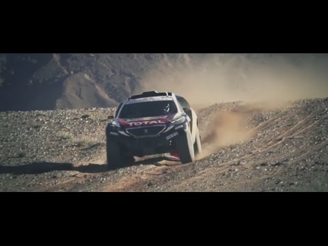 Documentaire Dakar 2015