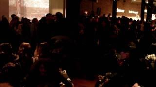 Japanese Fashion Week. Soho Loft Party.