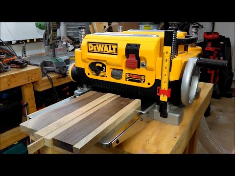 "dewalt-dw735-13""-thickness-planer-review"