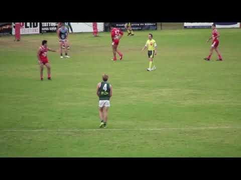 Rd 6   Geelong Amateurs Behinds