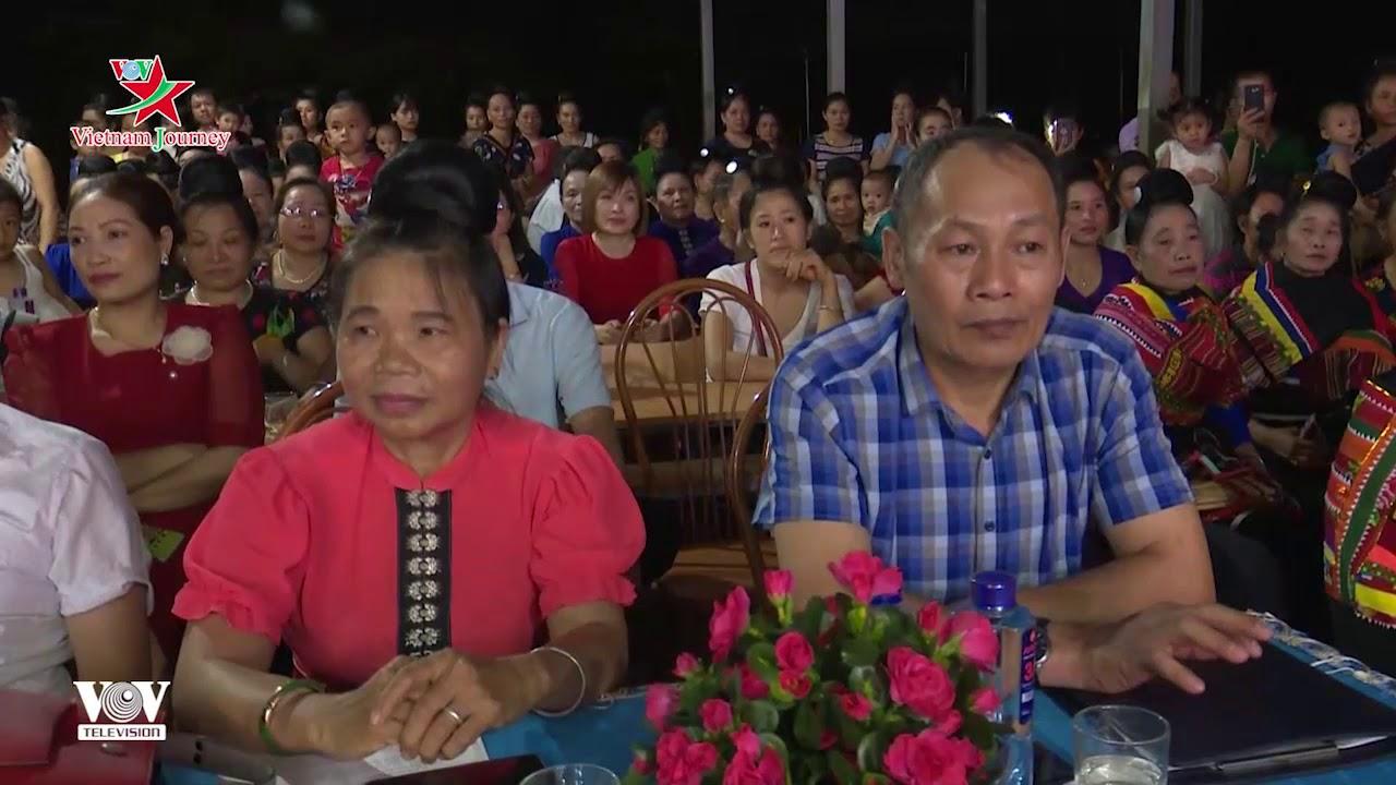 Sơn La: Ấn tượng Ngày hội văn hóa – thể thao năm 2020