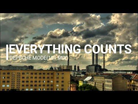 Everything counts Karaoke - Depeche Mode