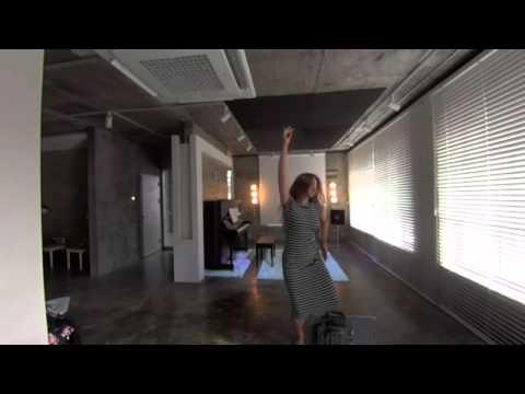 Alisha Lee Bellydance- Ana Fi Intizarak (Om Khalthoum) الرقص الشرقي اليشا