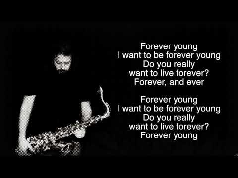 FOREVER YOUNG (Alphaville)  -  HD KARAOKE ACOUSTIC INSTRUMENTAL