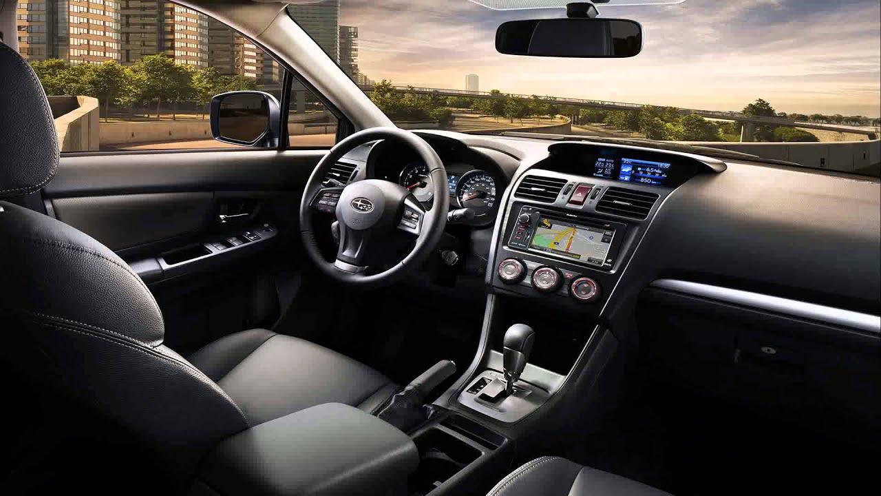 Subaru Crosstrek 2014 >> subaru xv 2014 - YouTube