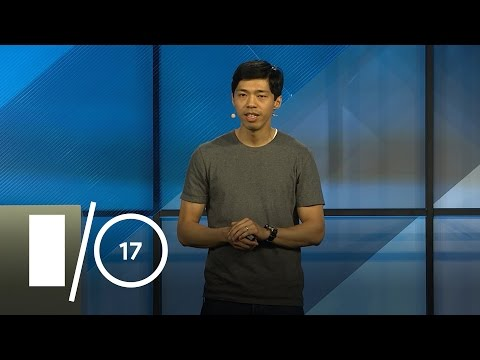 Transactions with the Google Assistant (Google I/O '17)