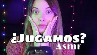 👱🏻♀️ ASMR para DORMIR y RELAJARSE | Love ASMR by Ana Muñoz [ en español ]
