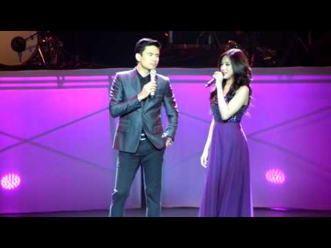 WJAMC Concert - We Could Be In Love, Can We Just Stop And Talk Awhile, In Love With You, Wish (HD)