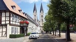 Halberstadt - Von oben betrachtet