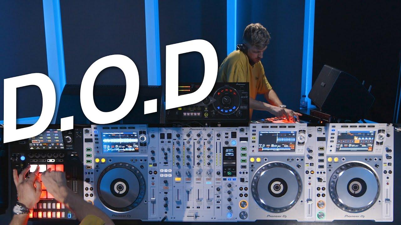 Download D.O.D - DJsounds Show 2019