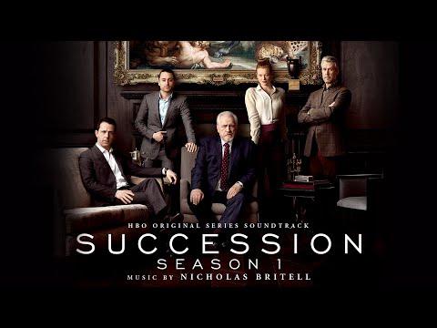 "Succession Soundtrack - ""Succession Main Title"" - Nicholas Britell"