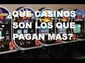 Casino como ganar en las maquinas