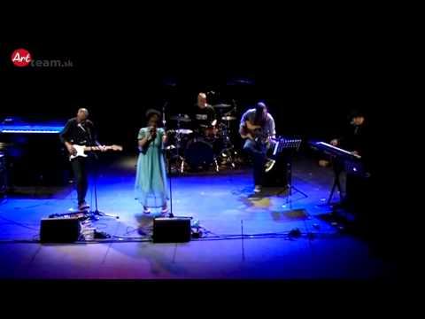 Bratislavské jazzové dni v Žiline 2014 - 1/3