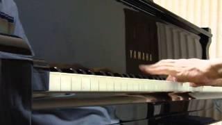Beethoven Piano Sonata Op.2 No.1 2nd mov