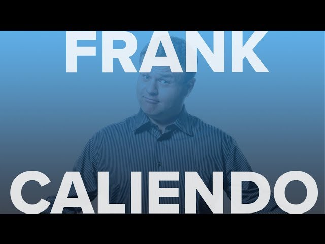 Frank Caliendo - PopCulture.com Exclusive Interview