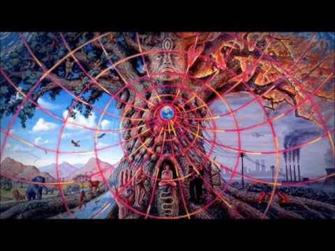 The Deep Web - A Psychedelic Trance Mix