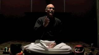 Mt. Carmel Talk ~ Shinzen Young