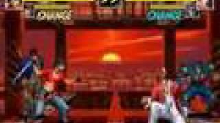 Arcade Longplay [018] Kizuna Encounter - Super Tag Battle
