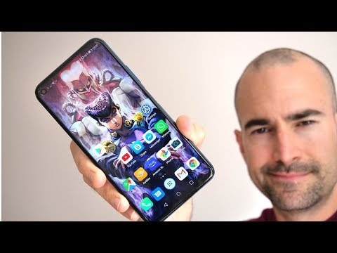 Honor 20 Pro Review | 3 months later, it's here!
