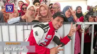 SudyrTanya - Khai Bahar juara Toyota Gazoo Racing Malaysia