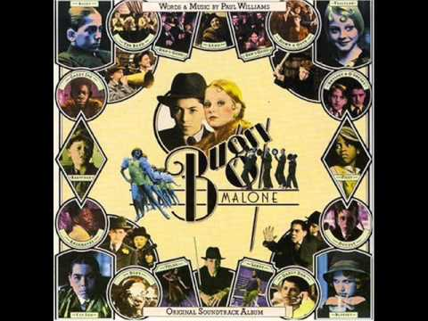 (Bugsy Malone Soundtrack) You Give A Little Love