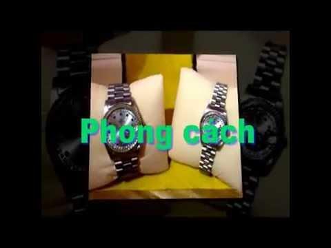 Cửa hàng You And Me – Đồng hồ độc quyền Picasso 1246