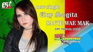 Eny Sagita - Sante Wae Mak