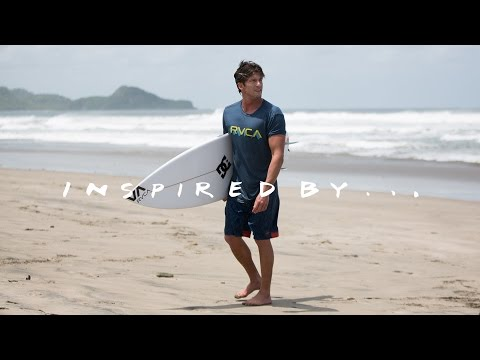 Bruce Irons | Inspired By...