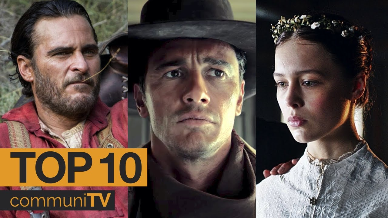 Download Top 10 Western Movies of the 2010s