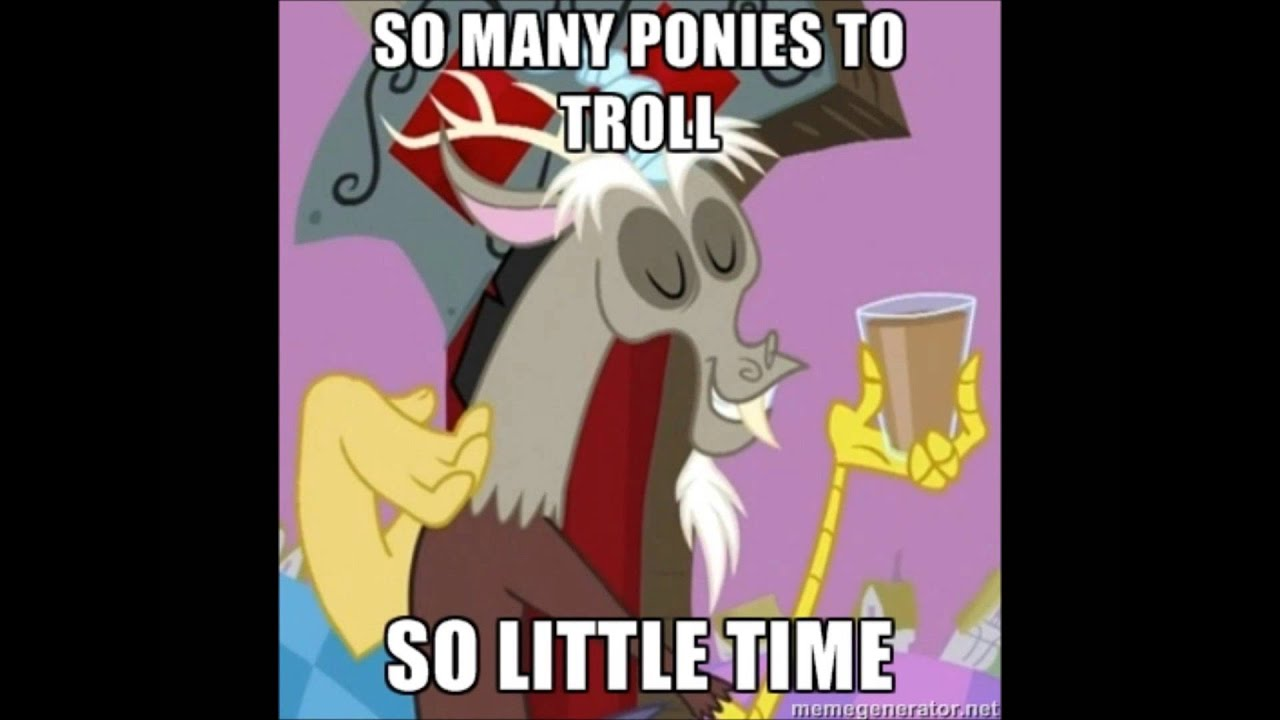 Image result for mlp what i really am memes