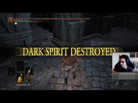 The Ringed City Playthrough
