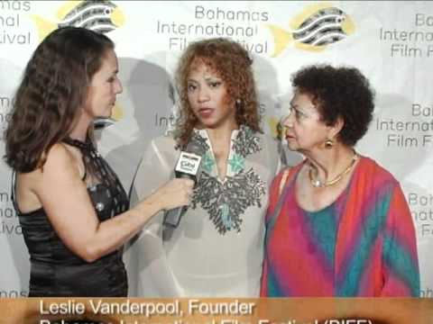 BIFF 2009 Highlight - Interview with Sophie Okonedo
