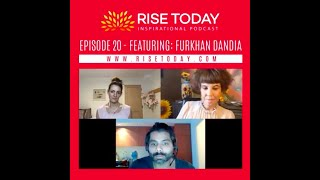 A Man's Perspective on Divorce with Furkhan Dandia