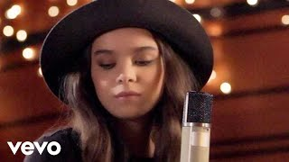 Download Hailee Steinfeld - Let It Go (Acoustic Cover) Mp3 and Videos
