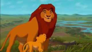 The Lion King Legacy Collection: We Are All Connected (Score)