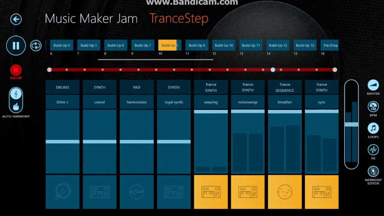 music maker jam cracked apk