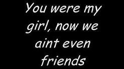 All or Nothing - Jay Sean (with lyrics)