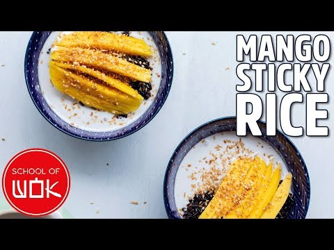 delicious-thai-mango-sticky-rice-recipe!-|-wok-wednesdays