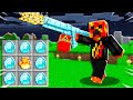 7 New Ways to Craft with Diamonds in Minecraft!